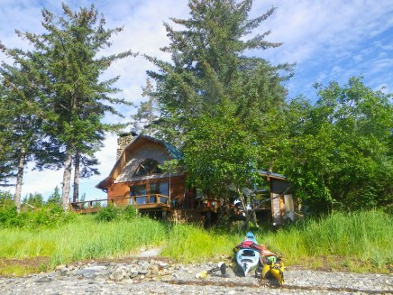 Prince William Sound Lodge