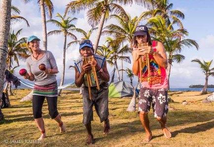 kuna-dance-flute