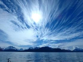 Paddling to Valdez