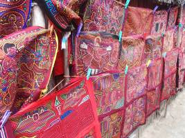 Molas galore