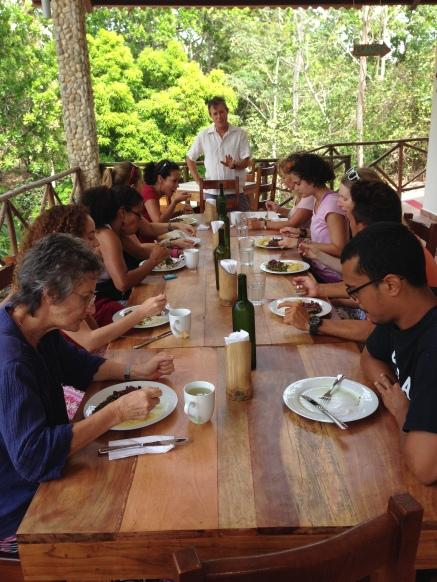Istmo Yoga & Adventure Retreat
