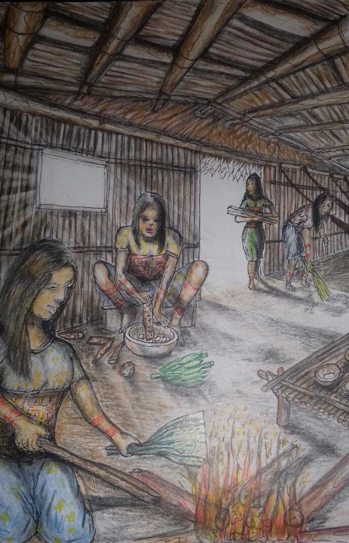 women-cookin