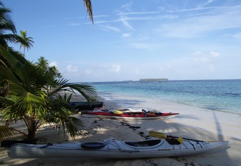 Paradise, Guna Yala