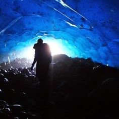 Root Glacier, Wrangell-St. Elias National Park, Alaska