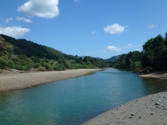 River in Mariato
