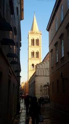 Old City Zadar