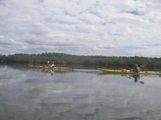 10,000 Islands, Florida