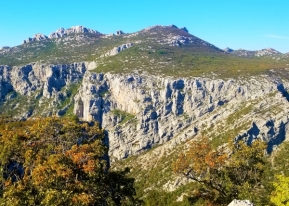 Velebit Mountains, Paklenica National Park