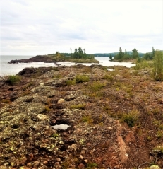 Hunter's Point Park, Lake Superior