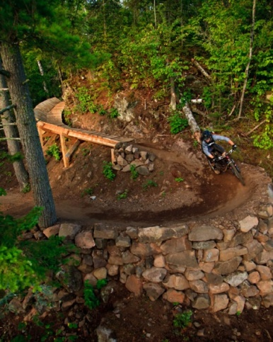 """Moab of the Midwest"" (C) Keweenaw Adventure Co."
