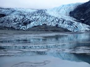 Shoup Glacier