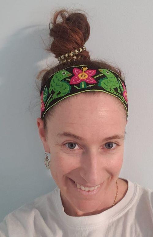 SOLD! Headband-3-S SOLD!